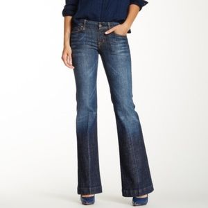 Citizens of Humanity Faye Full Leg Jeans